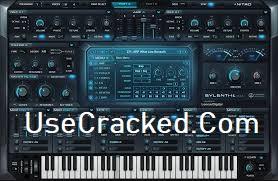 sylenth1 Crack Download