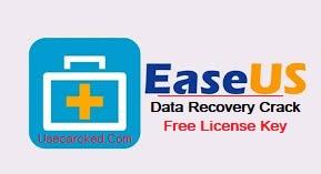 EaseUS Data Recovery 13.2 Crack