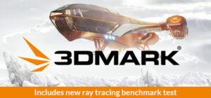 3DMark Crack Activation Key Latest Version