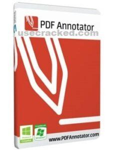 PDF Annotator Crack Full Version Free Download